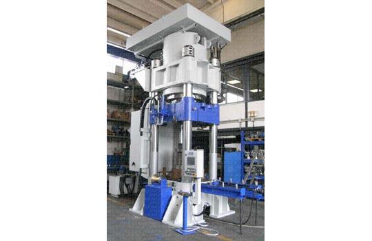 Presse idrauliche usato aem3 for Pressa per tubi idraulici usata